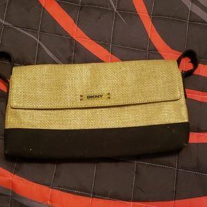 DKNY small shoulder purse